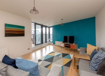 Thumbnail 2 bed flat to rent in Sandport Way, Edinburgh
