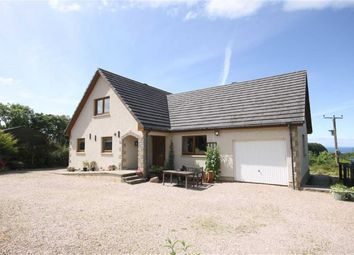 Thumbnail 3 bed detached house for sale in Buckie