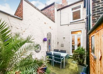 2 bed terraced house for sale in Brownlow Street, York YO31