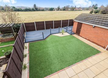 Thumbnail 4 bed detached house for sale in Charlestown, Ancaster, Grantham