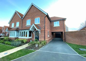 Thumbnail 4 bed semi-detached house for sale in Spencers Wood, Reading, Berkshire