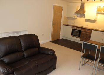 Thumbnail 1 bed flat to rent in Warstone Lane, Birmingham