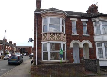 Thumbnail 3 bedroom property to rent in Sandhurst Road, Bedford