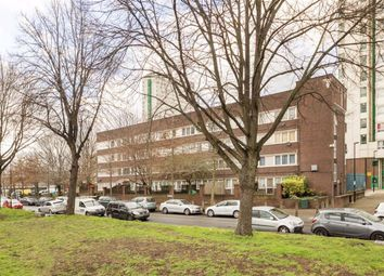 1 bed flat for sale in Bowditch, London SE8