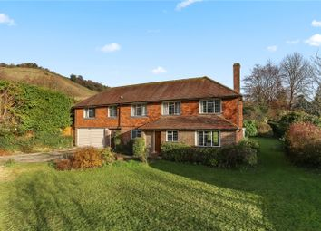 Thumbnail 5 bed detached house for sale in Colley Way, Reigate, Surrey