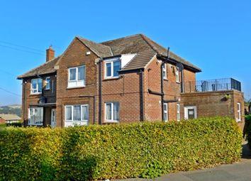 Thumbnail 1 bed flat to rent in Grosvenor Road, Dalton, Huddersfield