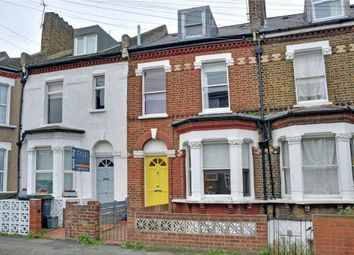 Thumbnail 4 bed flat to rent in Knowles Hill Crescent, London