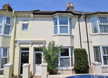 Thumbnail 2 bed terraced house for sale in Belfast Street, Hove