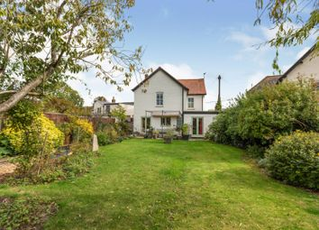 Thumbnail 4 bed detached house for sale in Townside, Aylesbury