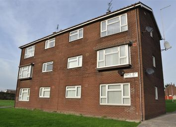 Thumbnail 1 bedroom flat for sale in Lindbeck Court, Blackpool