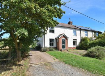 Thumbnail 4 bed semi-detached house for sale in Ash Street, Wrabness, Manningtree