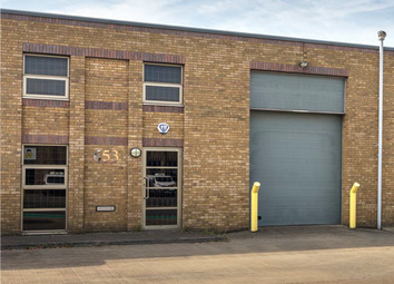Thumbnail Industrial to let in River Gardens, North Feltham Trading Estate