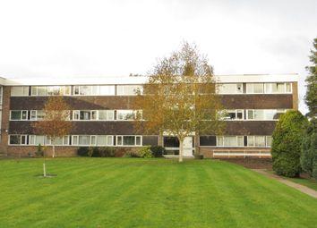 Thumbnail 2 bed flat to rent in Richmond Hill Road, Edgbaston, Birmingham