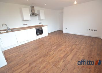 Thumbnail 2 bed flat for sale in Trident Apartments, Ashton Lane, Sale, Manchester