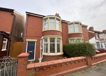 2 bed semi-detached house for sale in Stamford Avenue, Blackpool, Lancashire FY4
