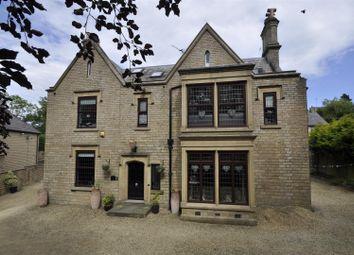 5 bed detached house for sale in Mottram Road, Stalybridge SK15