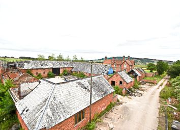 Barn conversion for sale in Mill Lane, Strensham, Worcester, Hereford & Worcester WR8