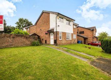 Thumbnail 3 bedroom semi-detached house for sale in Croft Meadow, Bamber Bridge, Preston, Lancashire