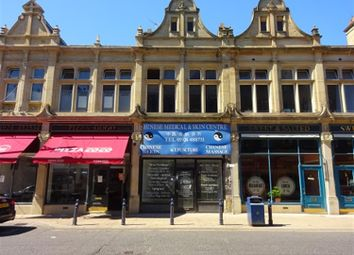 Thumbnail 1 bed property for sale in Corporation Street, Dewsbury