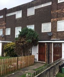 Thumbnail 2 bed maisonette for sale in Tanhurst Walk, Abbey Wood, London