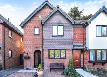 Thumbnail 3 bed semi-detached house for sale in Benyon Mews, Bath Road, Reading