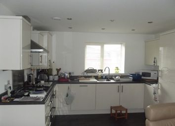 Thumbnail 2 bed flat to rent in Eleanor Cross Road, Waltham Cross