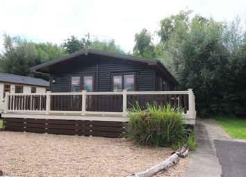 Thumbnail 2 bed bungalow for sale in Lakelands Vinnetrow Road, Runcton, Chichester
