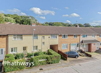 Thumbnail 2 bed flat for sale in Cardigan Crescent, Croesyceiliog, Cwmbran