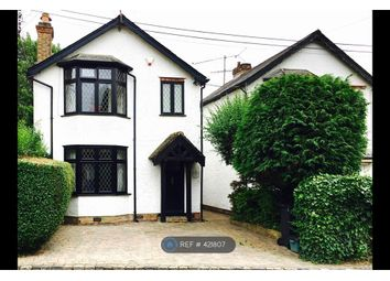 Thumbnail 3 bed detached house to rent in Cobweb Cottage, Wooburn Town, High Wycombe