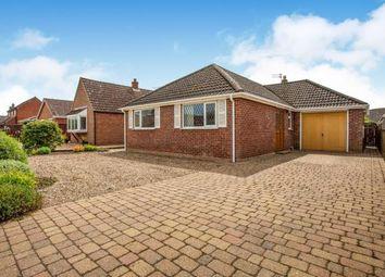 Thumbnail 3 bed bungalow for sale in Shropham, Attleborough, Norfolk