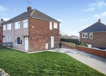 Thumbnail 3 bed semi-detached house for sale in Glendale Drive, Wibsey