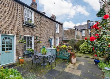Thumbnail 2 bed end terrace house for sale in Mulberry Place, London