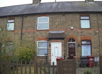 Thumbnail 3 bed property for sale in Uxbridge Road, Slough