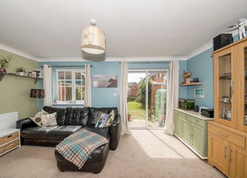 Thumbnail 3 bed end terrace house for sale in Winter Drive, Hawkinge, Folkestone