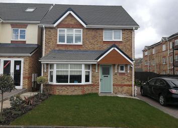 Thumbnail 4 bed detached house for sale in The Mardale House Type, Plot 50, 51, Park View Development, Barrow-In-Furness, Cumbria