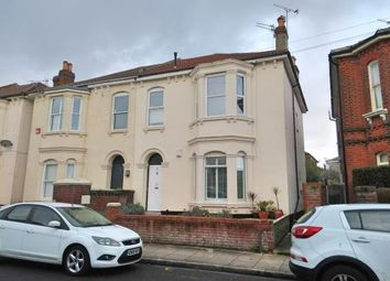Thumbnail 2 bed flat for sale in Hereford Road, Southsea