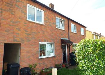 Thumbnail 2 bed terraced house for sale in Hainault, Ilford, Essex