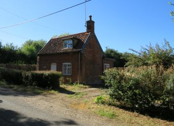 Thumbnail 2 bed cottage for sale in Andros, Curlew Green, Kelsale, Saxmundham, Suffolk