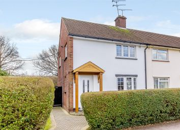 Thumbnail 3 bed terraced house for sale in Mountney Close, Ingatestone