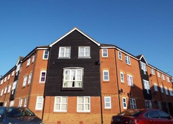Thumbnail 2 bed flat for sale in White Willow Close, Willesborough, Ashford, Kent
