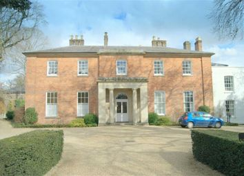 Thumbnail 2 bed flat for sale in Wye House, Marlborough, Wiltshire