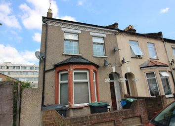 Thumbnail 1 bed flat to rent in Heybourne Road, Tottenham