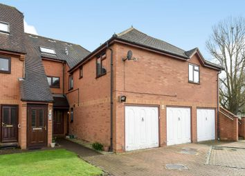 Thumbnail 2 bed end terrace house to rent in Rivers Edge, High Wycombe