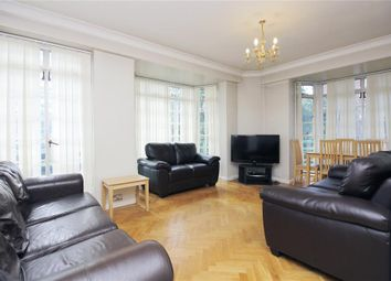 Thumbnail 4 bedroom flat to rent in Gloucester Place, London