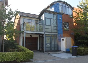 4 bed detached house for sale in Great Auger St, Newhall, Harlow, Essex CM17
