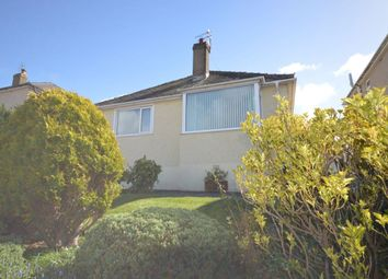 Thumbnail 3 bed bungalow for sale in Grasmere Avenue, Workington