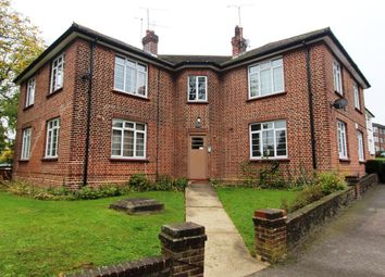 Thumbnail 3 bed flat for sale in Nether Close, Finchley