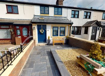 Thumbnail 2 bed cottage for sale in Billinge Road, Ashton-In-Makerfield, Wigan