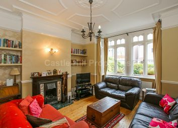 Thumbnail 4 bed terraced house for sale in Milton Road, Hanwell, Greater London.