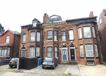 Thumbnail 1 bedroom flat to rent in Windsor Road, Levenshulme, Manchester
